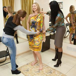 Ателье по пошиву одежды Жиздры