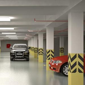 Автостоянки, паркинги Жиздры