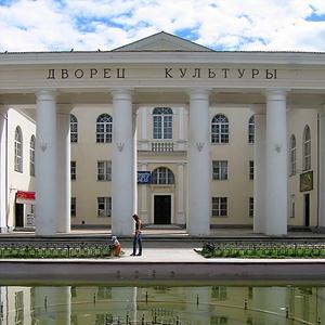 Дворцы и дома культуры Жиздры