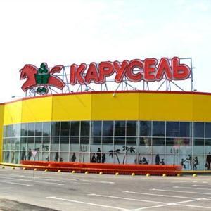 Гипермаркеты Жиздры