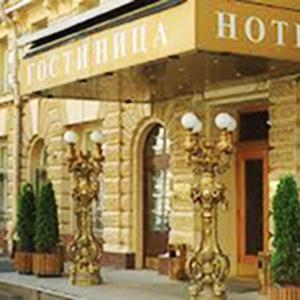Гостиницы Жиздры