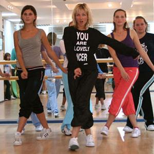 Школы танцев Жиздры