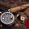Охотничьи и рыболовные магазины в Жиздре