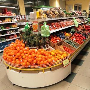 Супермаркеты Жиздры