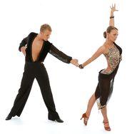 Школа ирландских танцев Легенда - иконка «танцы» в Жиздре